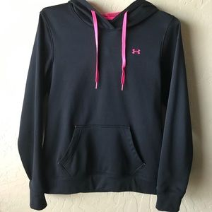 Women's UA Under Armour Sweatshirt Hoodie medium